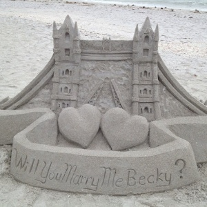 Sandcastle proposal