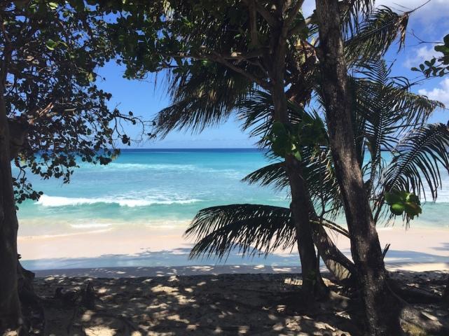Long Bay, Tortola Island